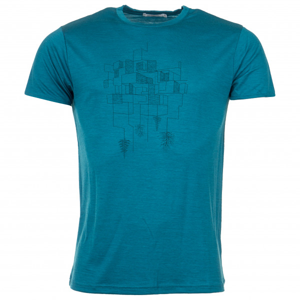 We Norwegians - Foss Graphic Tee - T-shirt