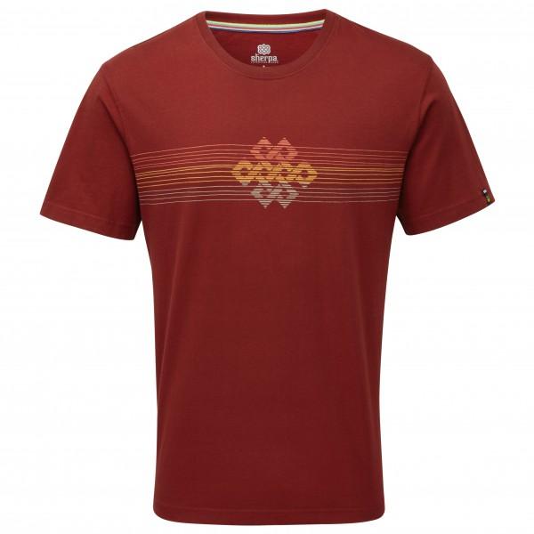 Sherpa - Dharma Tee - T-shirt