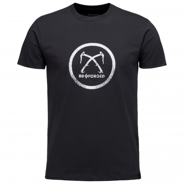 Black Diamond - BD Forged Tee - T-shirt
