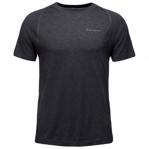 Black Diamond - Rhythm Tee - Running shirt