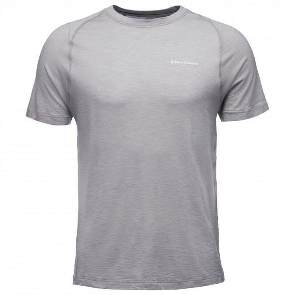 Black Diamond - Rhythm Tee - Running shirt
