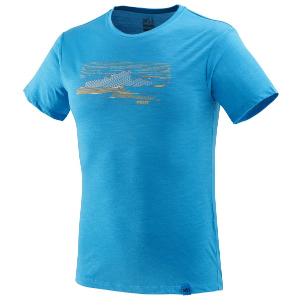 Millet - Sevan Wool TS S/S - T-shirt