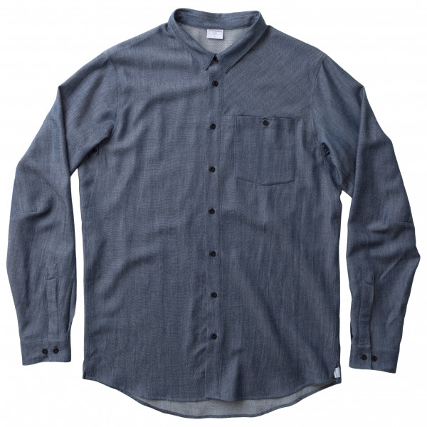 Houdini - Out And About Shirt - Longsleeve