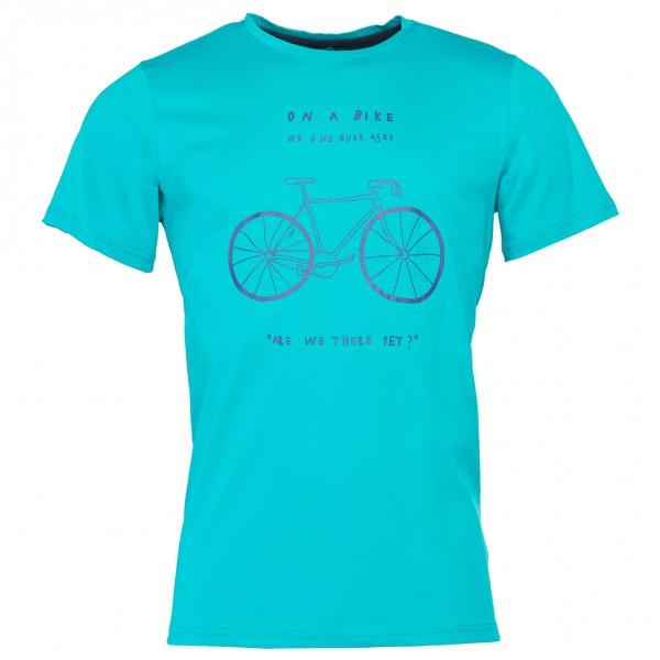 Triple2 - Laag - Bike - T-shirt