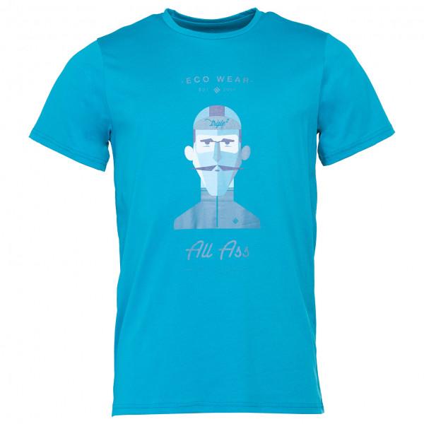 Triple2 - Laag T-Shirt - Face - T-shirt