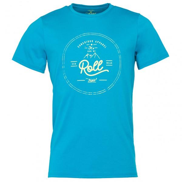 Triple2 - Laag T-Shirt - Handwrite - T-shirt
