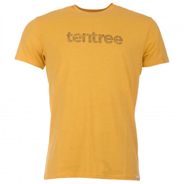 tentree - Grain Mark - Camiseta de manga corta