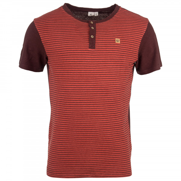 tentree - Gunnison S/S Henley - T-shirt