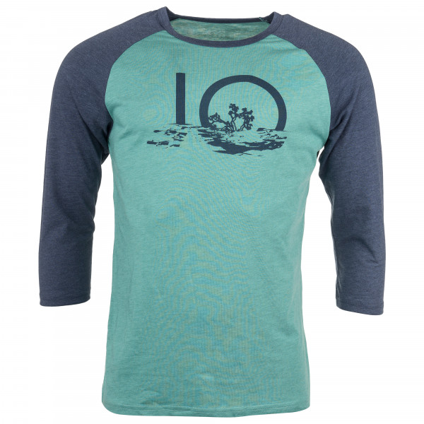 tentree - Reflec Ten 3.25 - Longsleeve