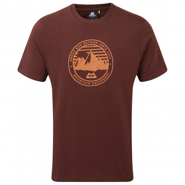 Mountain Equipment - Roundel Tee - T-shirt