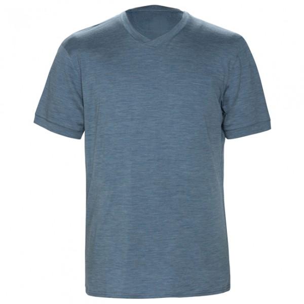 Alchemy Equipment - 180GSM Merino V Tee - T-skjorte