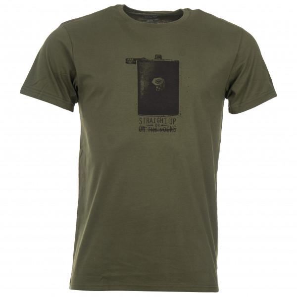 Mountain Hardwear - Straight Up Short Sleeve T - T-skjorte