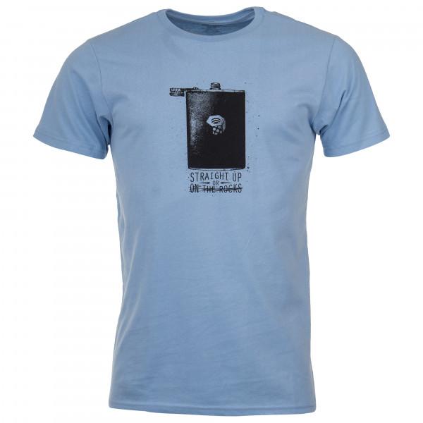Mountain Hardwear - Straight Up Short Sleeve T - Camiseta de manga corta