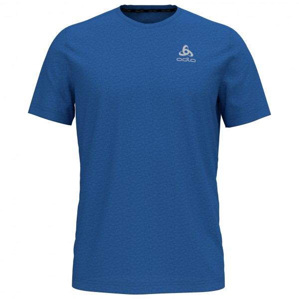 Odlo - BL Top Crew Neck S/S Millennium Element - Sport shirt