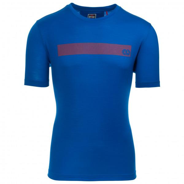 Rewoolution - Koda - T-shirt
