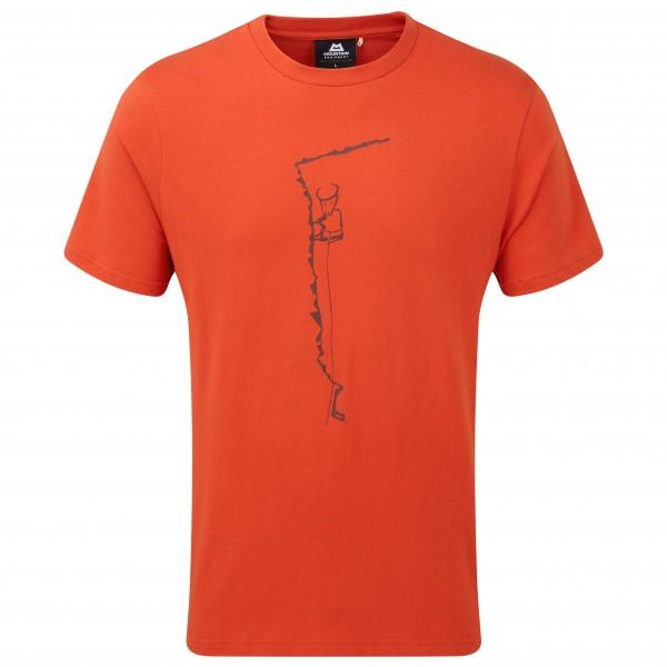 Mountain Equipment - Yorik Tee - Camiseta de manga corta
