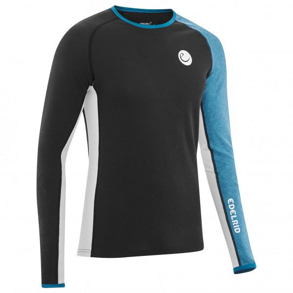 Edelrid - Ascender L/S - Sport-T-shirt
