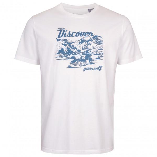 Elkline - Discover - T-shirt