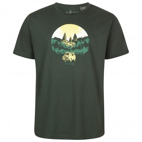 Elkline - Einsteigen - T-Shirt