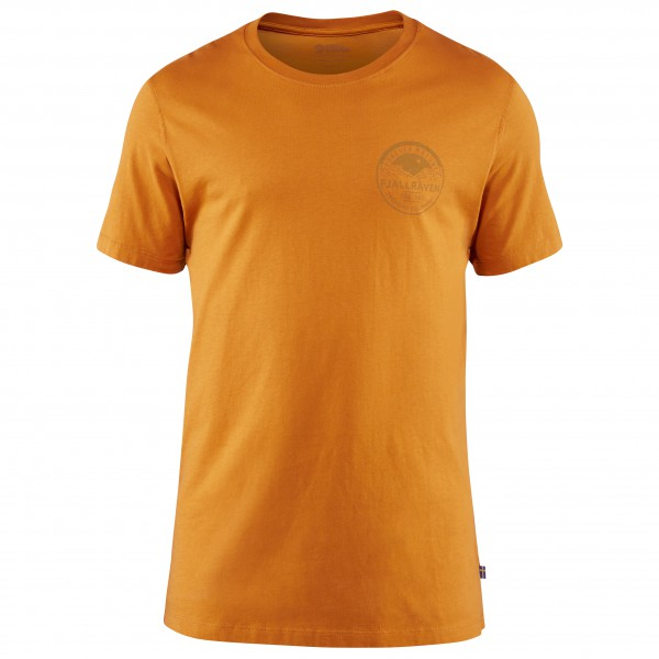Fjällräven - Forever Nature Badge T-Shirt - T-skjorte