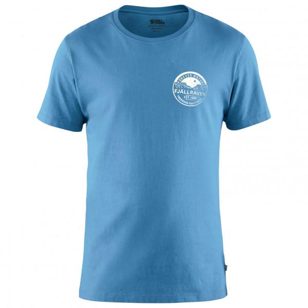 Fjällräven - Forever Nature Badge T-Shirt - Camiseta de manga corta