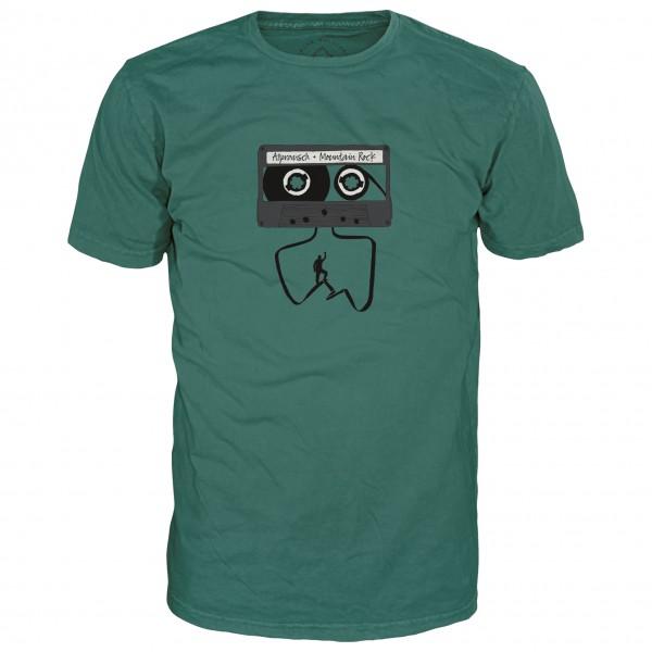 Alprausch - Alp-Sounds T-Shirt - T-shirt