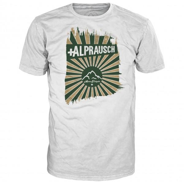 Alprausch - Mountain-High T-Shirt - T-shirt