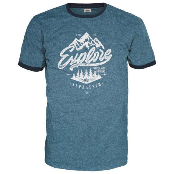 Alprausch - Wander Edwin T-Shirt