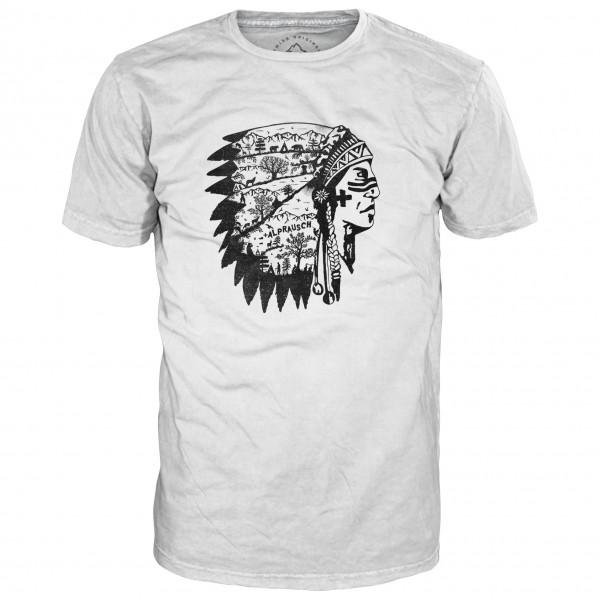 Alprausch - Winnetou T-Shirt
