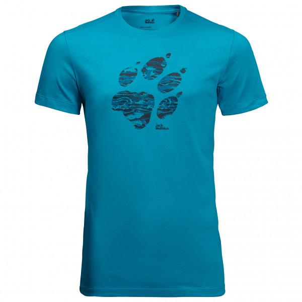 Jack Wolfskin - Paw T - T-shirt