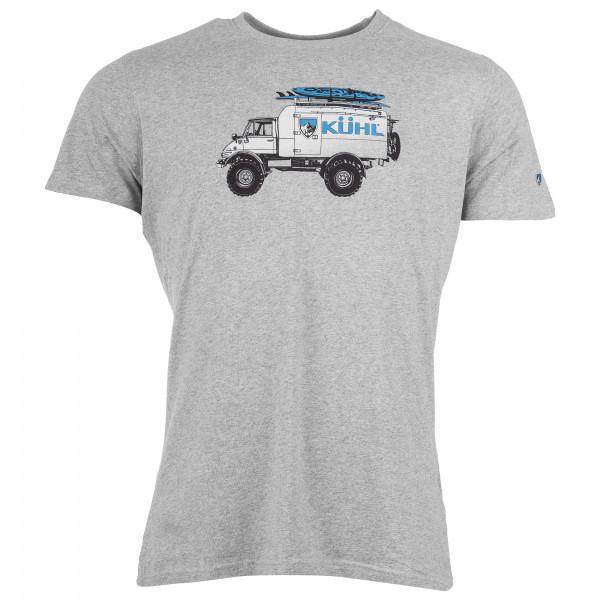Kühl - Kuhl Mog T - T-shirt