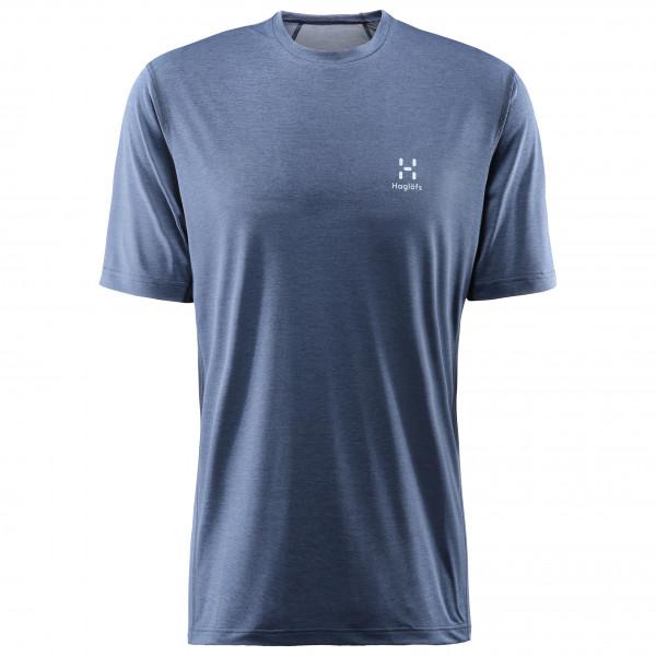 Haglöfs - Ridge Tee - Sport-T-shirt