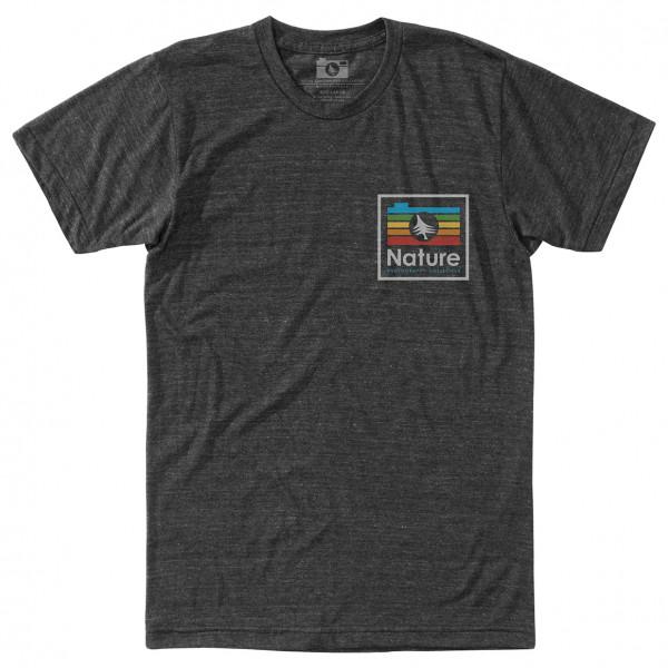 Hippy Tree - Chromatic Tee - T-shirt