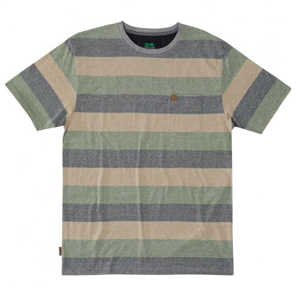 Hippy Tree - Elmore Tee - T-shirt