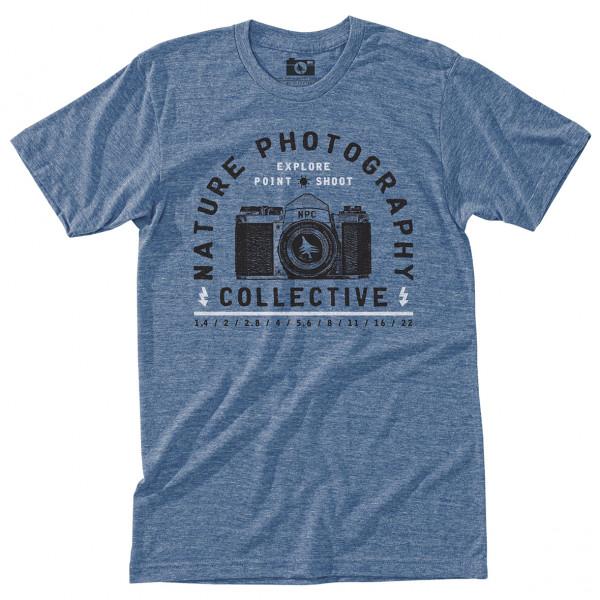 Hippy Tree - F-Stop Tee - T-shirt