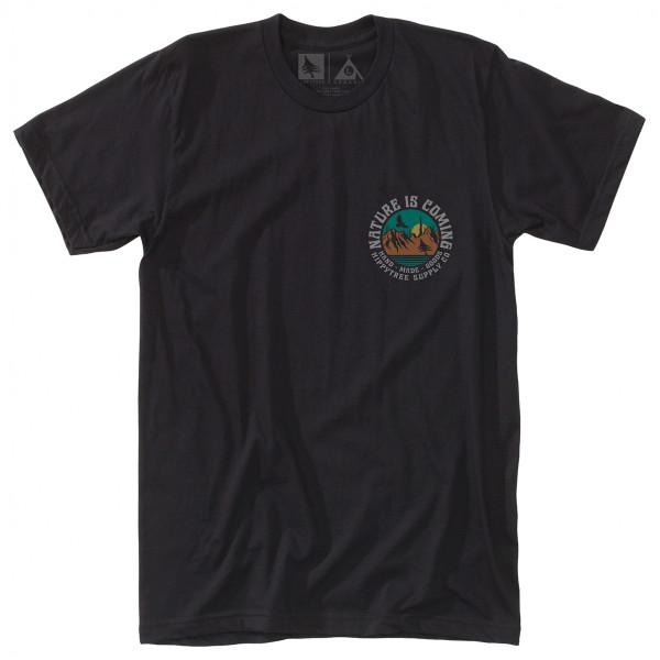 Hippy Tree - Headland Tee - T-shirt
