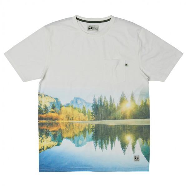 Hippy Tree - Merced Tee - Camiseta de manga corta