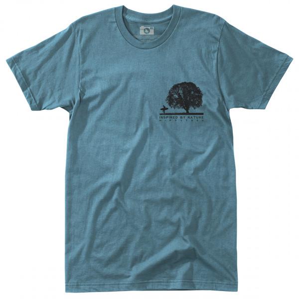 Hippy Tree - Oak Tee - T-shirt