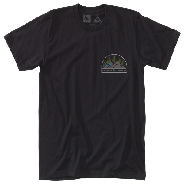 Hippy Tree - Observation Tee - T-shirt