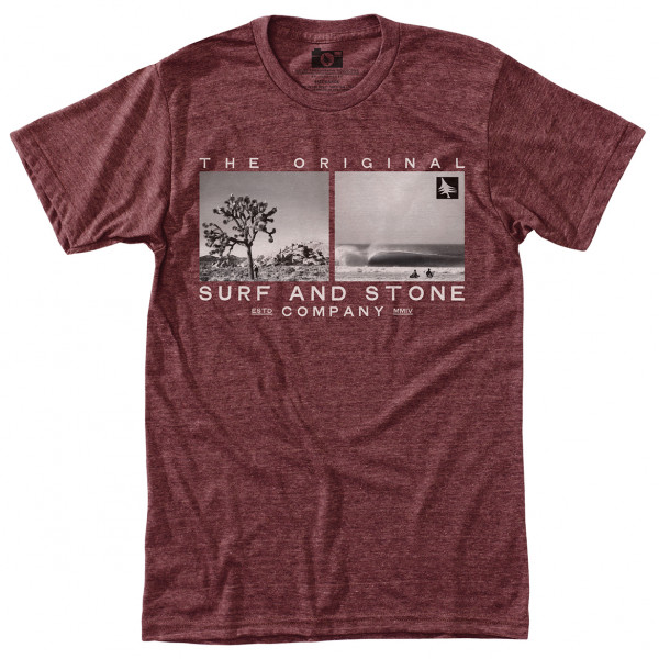 Hippy Tree - Outlier Tee - T-paidat