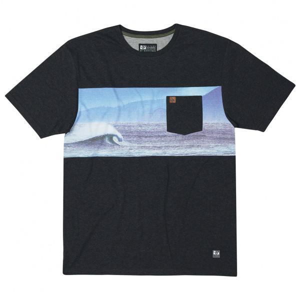 Hippy Tree - Pacific Tee - T-shirt