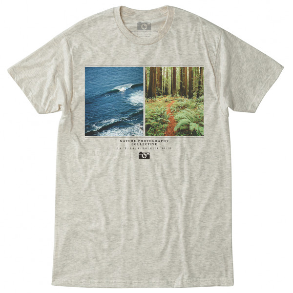 Hippy Tree - Ratio Tee - T-paidat