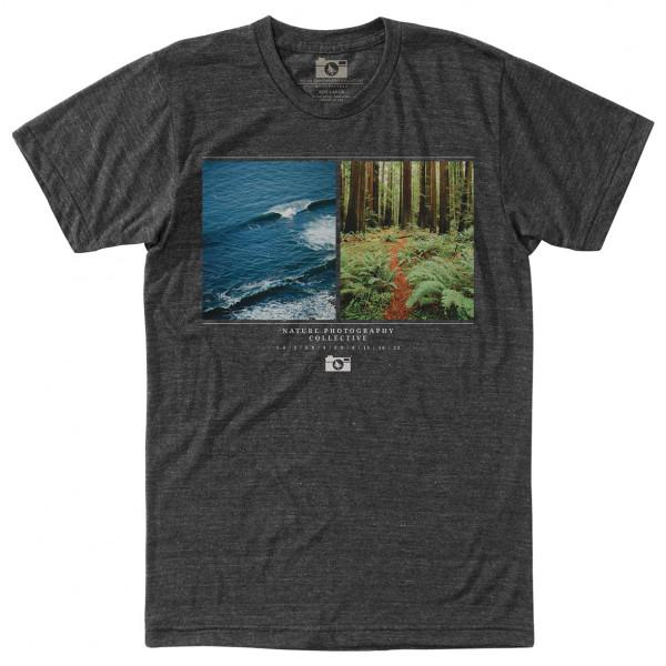 Hippy Tree - Ratio Tee - T-shirt