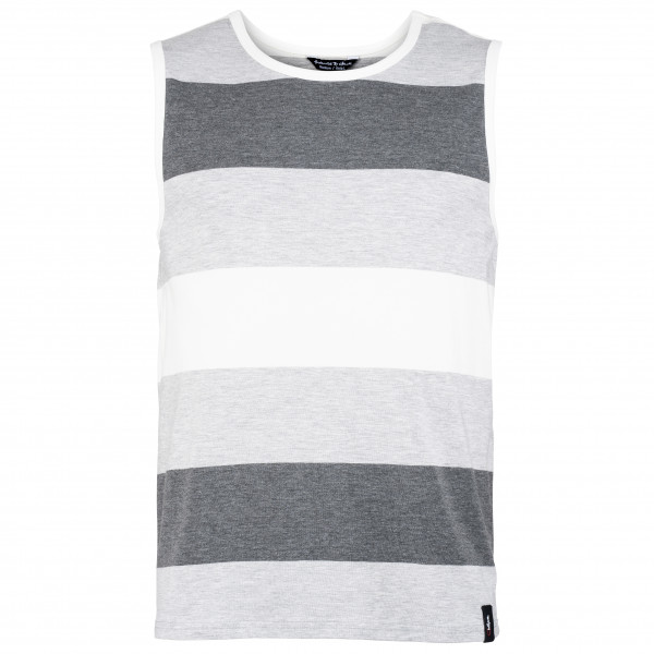 Chillaz - Calanques Stripes - Tank top
