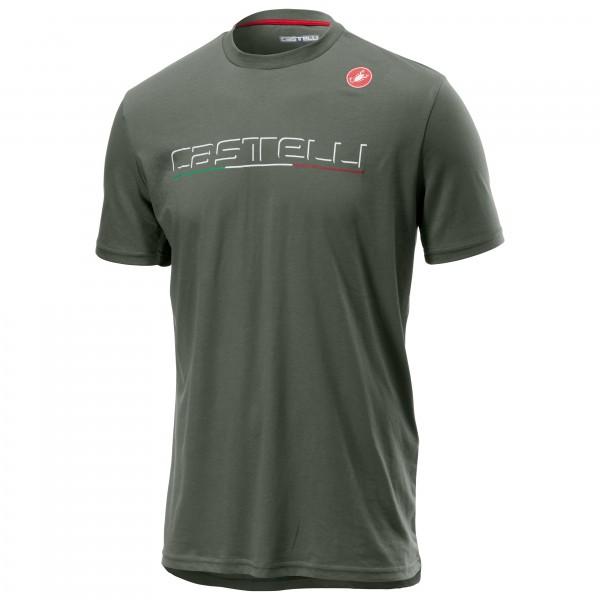 Castelli - Classic T-Shirt