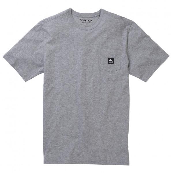 Burton - Colfax S/S Tee - Camiseta de manga corta