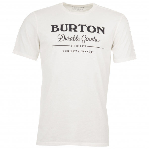 Burton - Durable Goods S/S - T-shirt