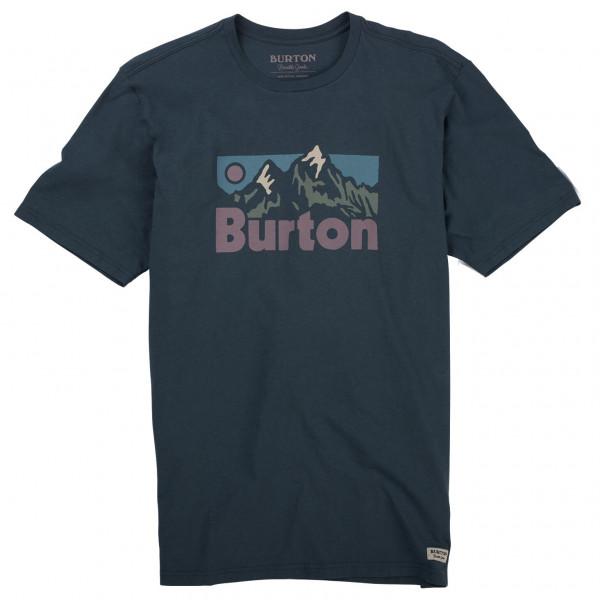 Burton - Friston S/S - Camiseta de manga corta