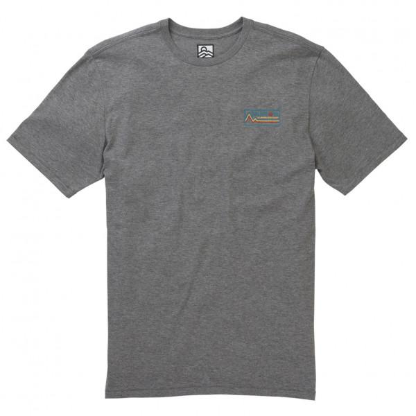 Burton - Gregson S/S - T-Shirt