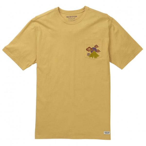 Burton - Hinks S/S - T-shirt